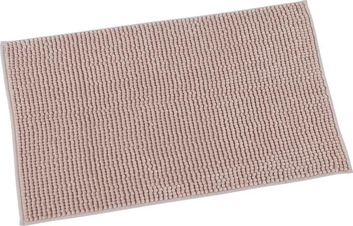 Kylpyhuonematto Camargue Zottel 50 x 80 cm Pinkki