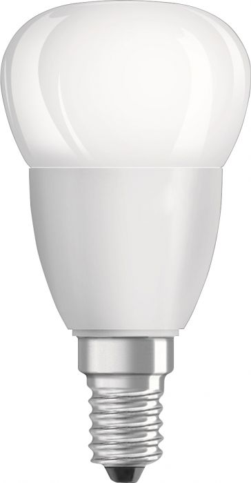 LED-mainoslamppu Voltolux 5 W Kylmä