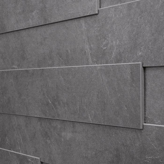 Seinäpaneeli Logoclic Torino 3D