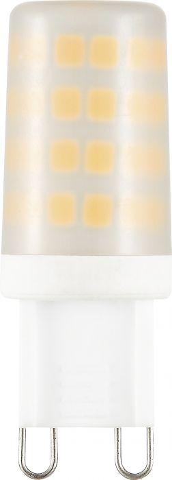 LED-lamppu Voltolux 3,5 W G9 2 kpl