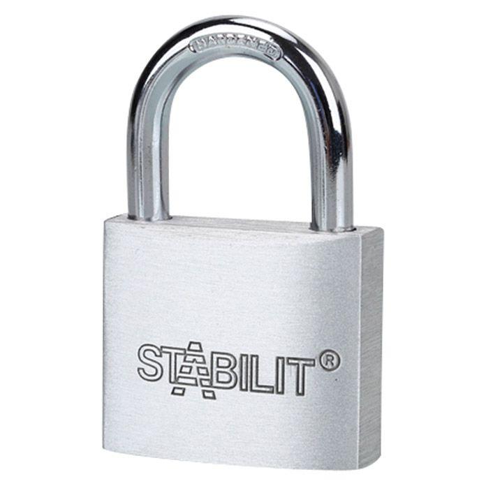 Riippulukko Stabilit Alumiini A40