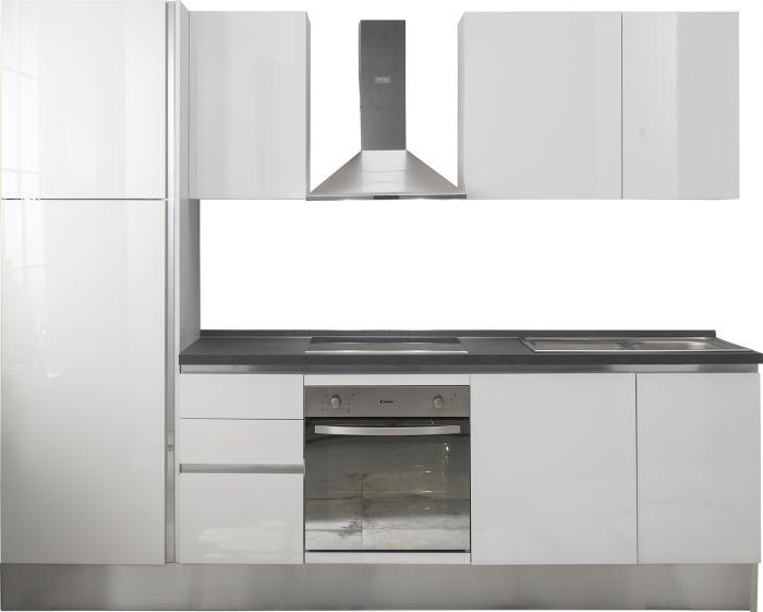 Keittiökokonaisuus Marinelli Giulia 2,75 M