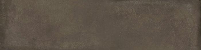 Seinä-/lattialaatta Time 7 x 28 cm Ruskea