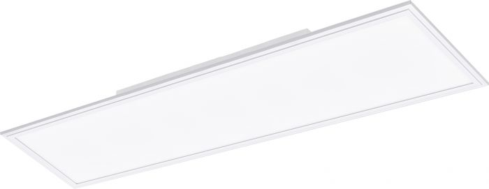 LED-plafondi Tween Light 120 x 30 cm