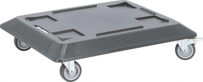 Kuljetusalusta Wisent B-BOXX