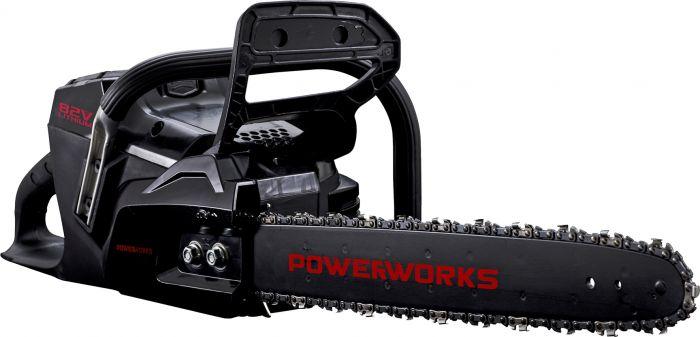 Akkuketjusaha Powerworks 82V PC82CS