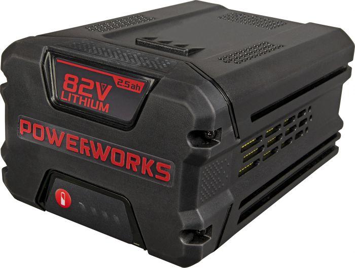 Akku Powerworks 82V 2,5 Ah