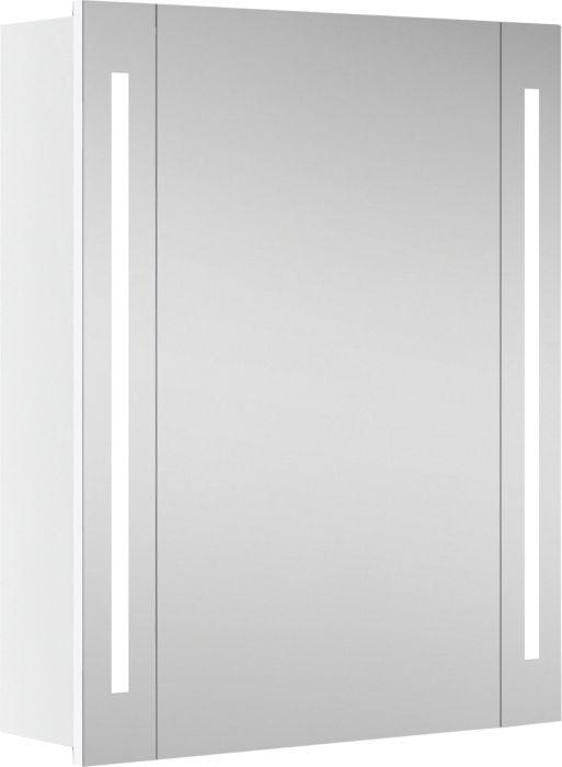 Peilikaappi LED Hydra 60 cm