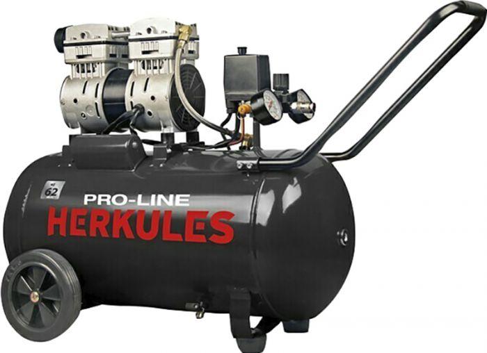 Kompressori Herkules Pro-Line Siltek 50