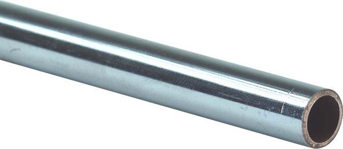 Kupariputki Kromattu 12 x 1,0 mm, 1,2 m