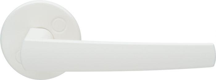 Sisäovenpainike Abloy Polarita 16/001  Valkoinen