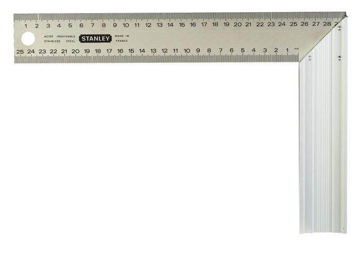 Suorakulma Stanley 140 x 250 mm 1-45-685