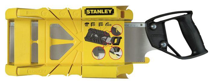 Saha Jiirilaatikolla Stanley 1-19-800