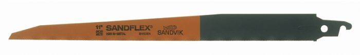 Pistosahan terä Bahco Sandflex 321-7-SB