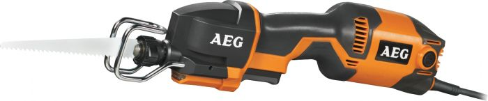 Puukkosaha AEG US 400 XE 400 W