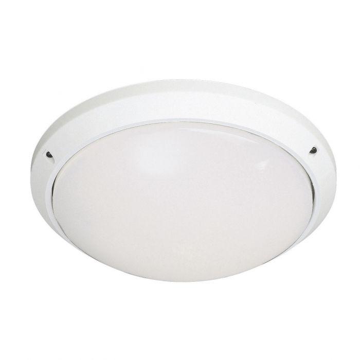 Ulkoplafondi Casablanca IP54 Valkoinen