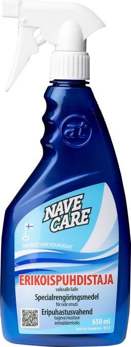 Erikoispuhdistaja Nave Care 9312, 550 ml