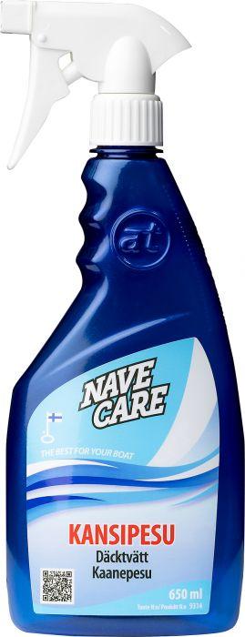 Kansipesu Nave Care (9314) 650 ml