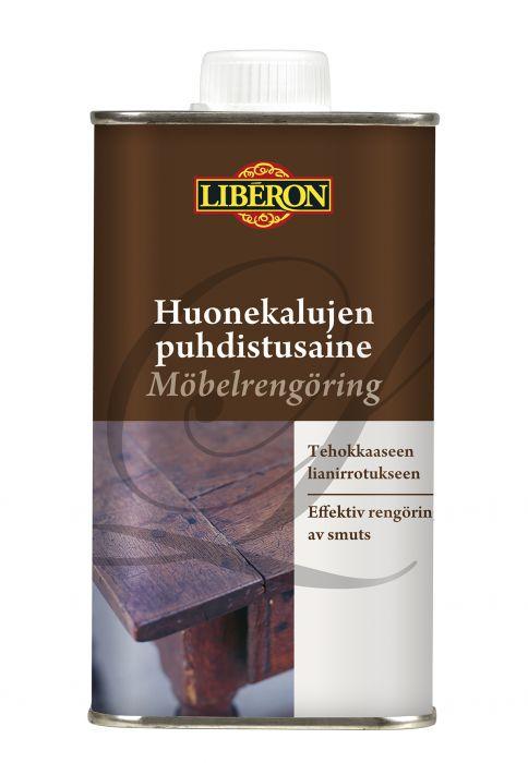 Huonekalujen Puhdistusaine Liberon 250 ml