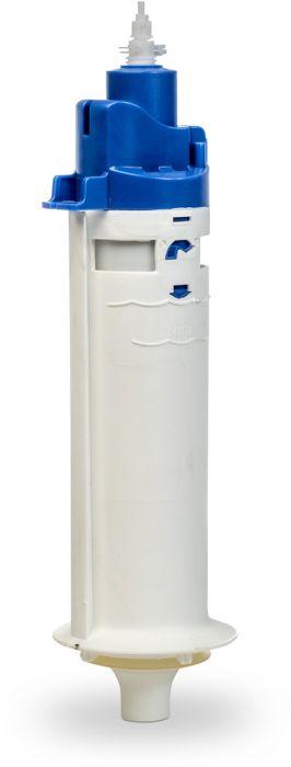 Huuhteluventtiili Svedbergs Lazer Digital Mini
