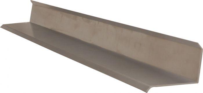 Sivu- ja päätypelti Icopal Fastlock Uni 1 m