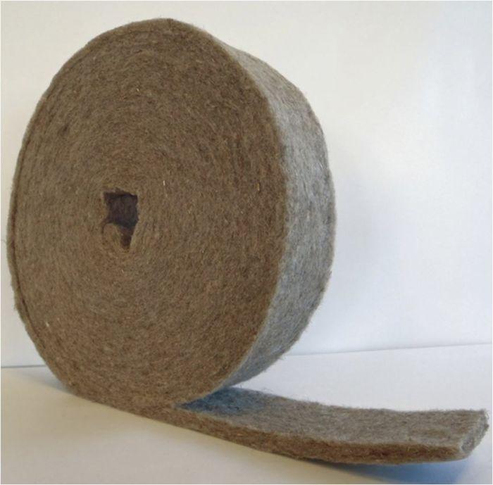 Pellava Eristekaista Isolina 15 x 100 mm