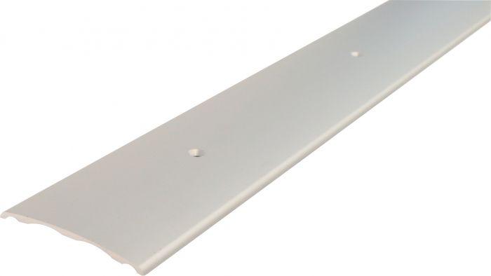 Saumalista Dione A5 60 mm 90 cm Sileä Hopea