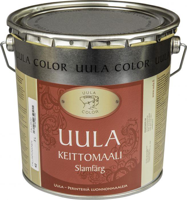 Keittomaali Uula Italianpunainen
