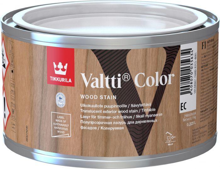 Kuullote Tikkurila Valtti Color Väritön