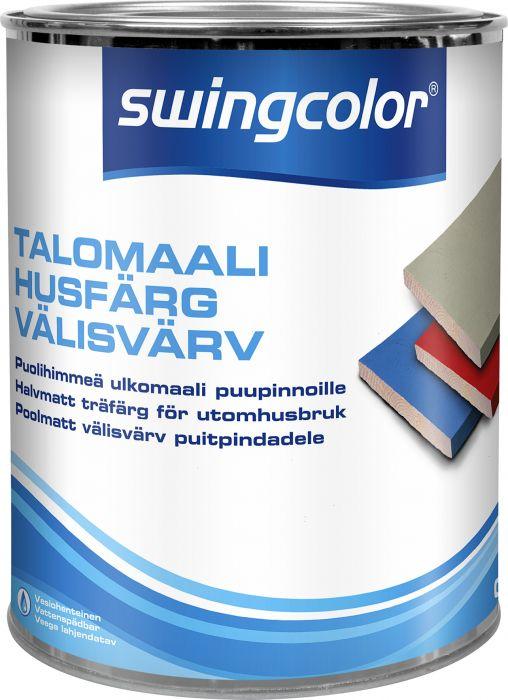 Talomaali Swing color