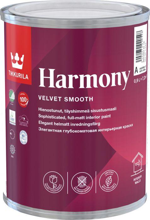 Sisämaali Tikkurila Harmony