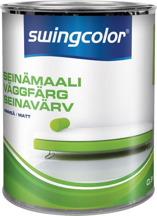Seinämaali swingcolor 7