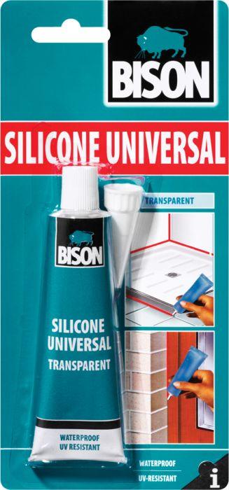 Silikoni Bison Universal 60 ml
