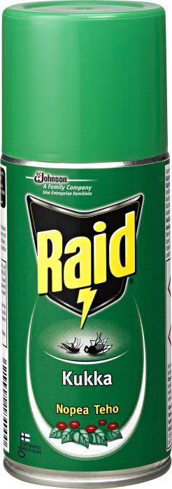 Hyönteistorjunta-aine Raid Kukka 150 ml