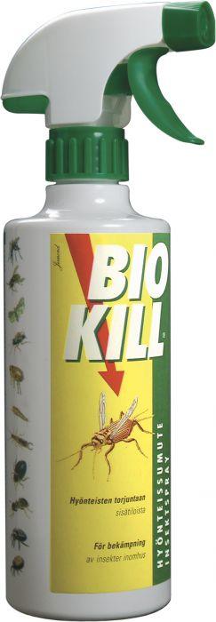 Hyönteissumute Bio Kill 480 ml