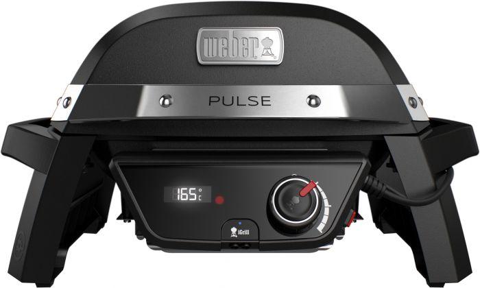 Sähkögrilli Weber Pulse 1000