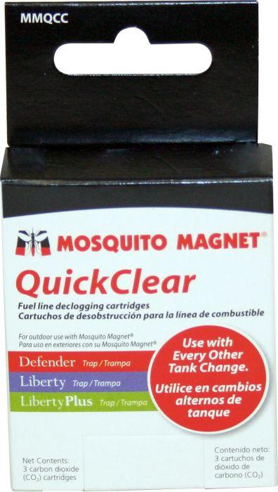 Puhdistuspatruuna Hyttyansa Mosquito Magnet