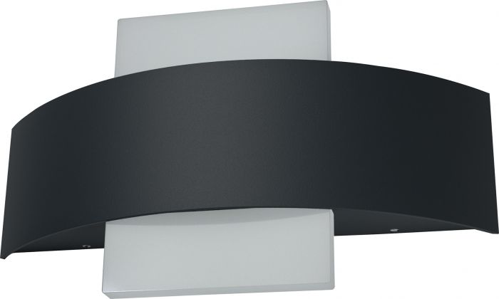 Ulkoseinävalaisin Osram Shield Neliö LED Valkoinen IP44