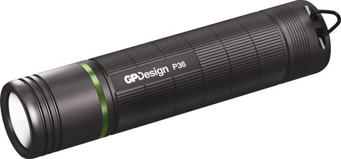 Käsivalaisin GB Design Polaris