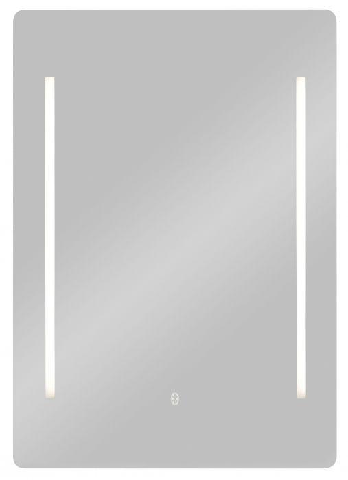 Valopeili Toothy Bluetooth-ominaisuudella 50 x 70 cm