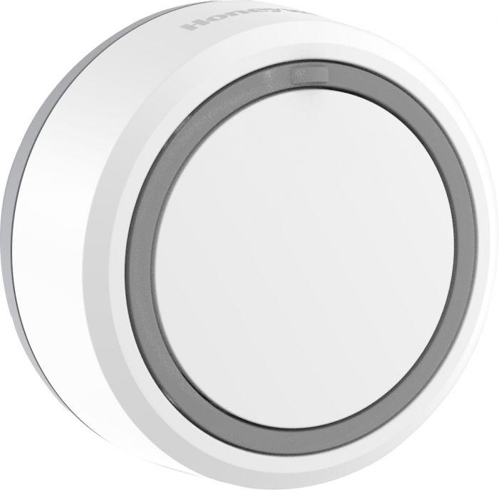 Ovikellon Painike Honeywell DCP711 Valkoinen LED