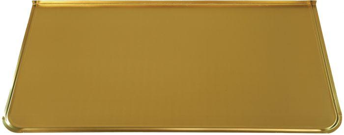 Uunineduspelti Pisla HTT828 Messinki 40 x 60 cm