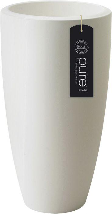 Suojaruukku Elho Pure Soft High Valkoinen 40 cm
