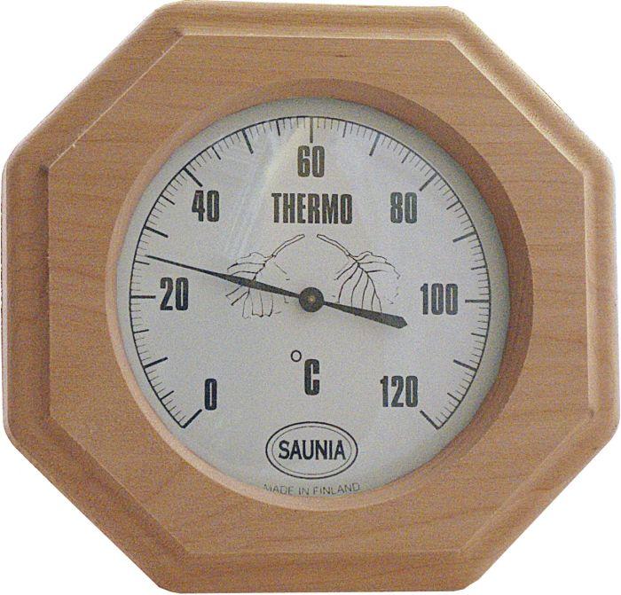 Saunan Lämpömittari Tervaleppää