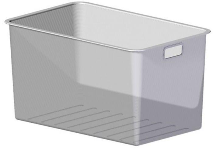 Meshkori Lundbergs 527 x 527 x 285 mm Valkoinen