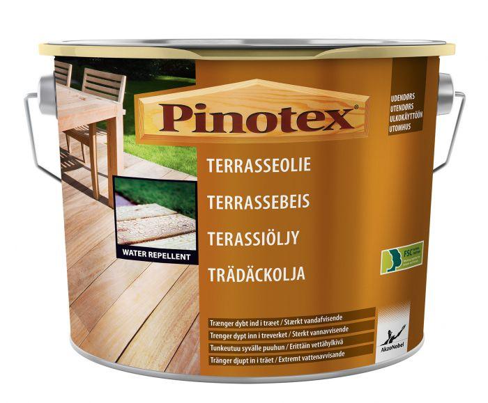 Terassiöljy Pinotex Pine 5 l