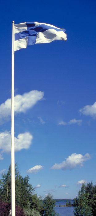 Lipputanko Flagmore Nordic 11 m
