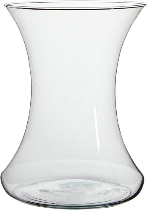 Lasimaljakko Tigo 25 cm kaareva