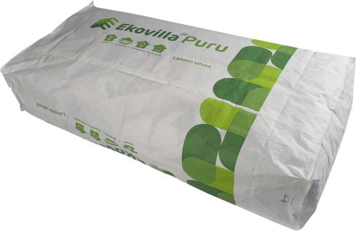 Ekovillapuru Ekovilla 10 kg
