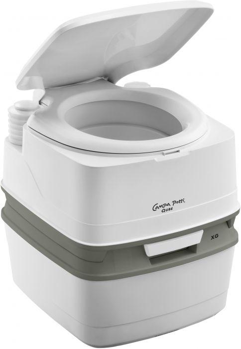 Kemiallinen WC Campa Potti Qube XG 21 l